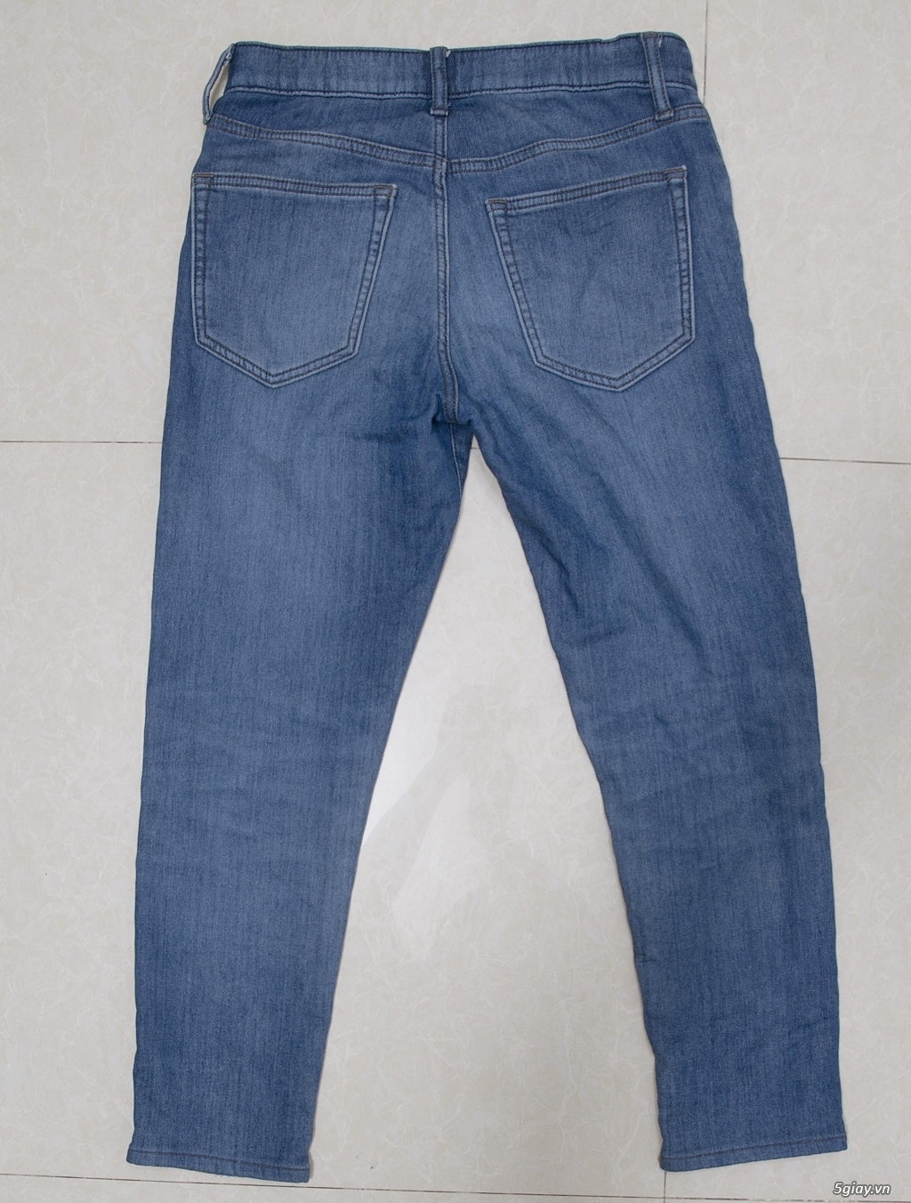 Jeans Authentic end nhanh 22h59' - 3/6/2021. - 1