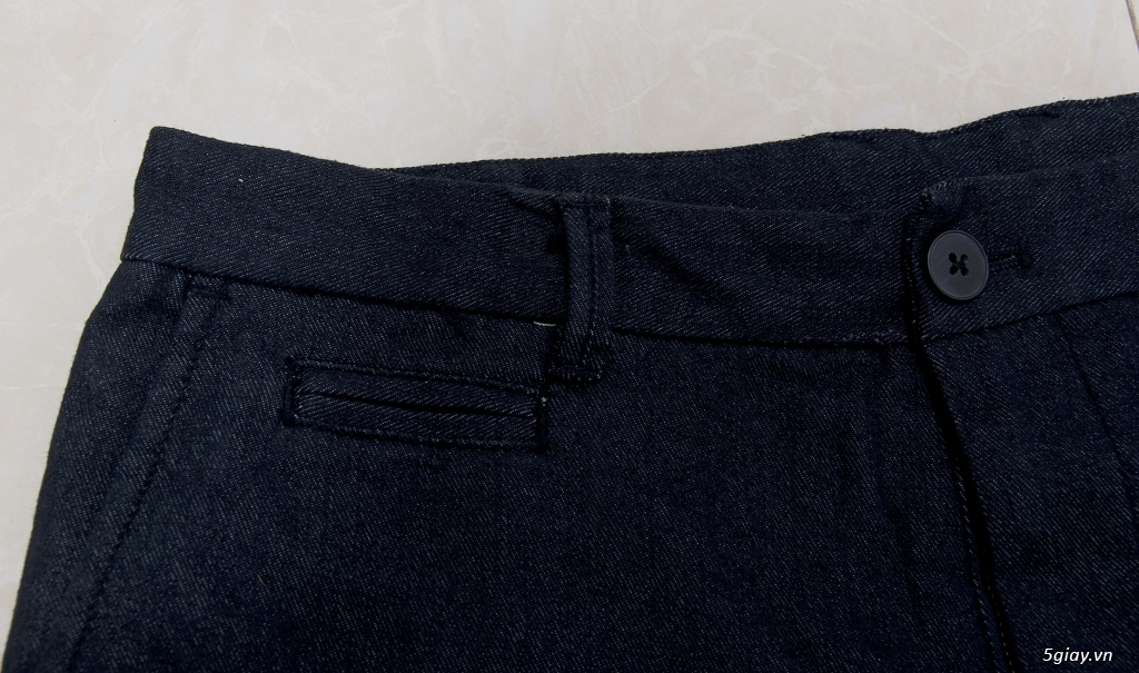 Jeans Authentic end nhanh 22h59' - 3/6/2021. - 11