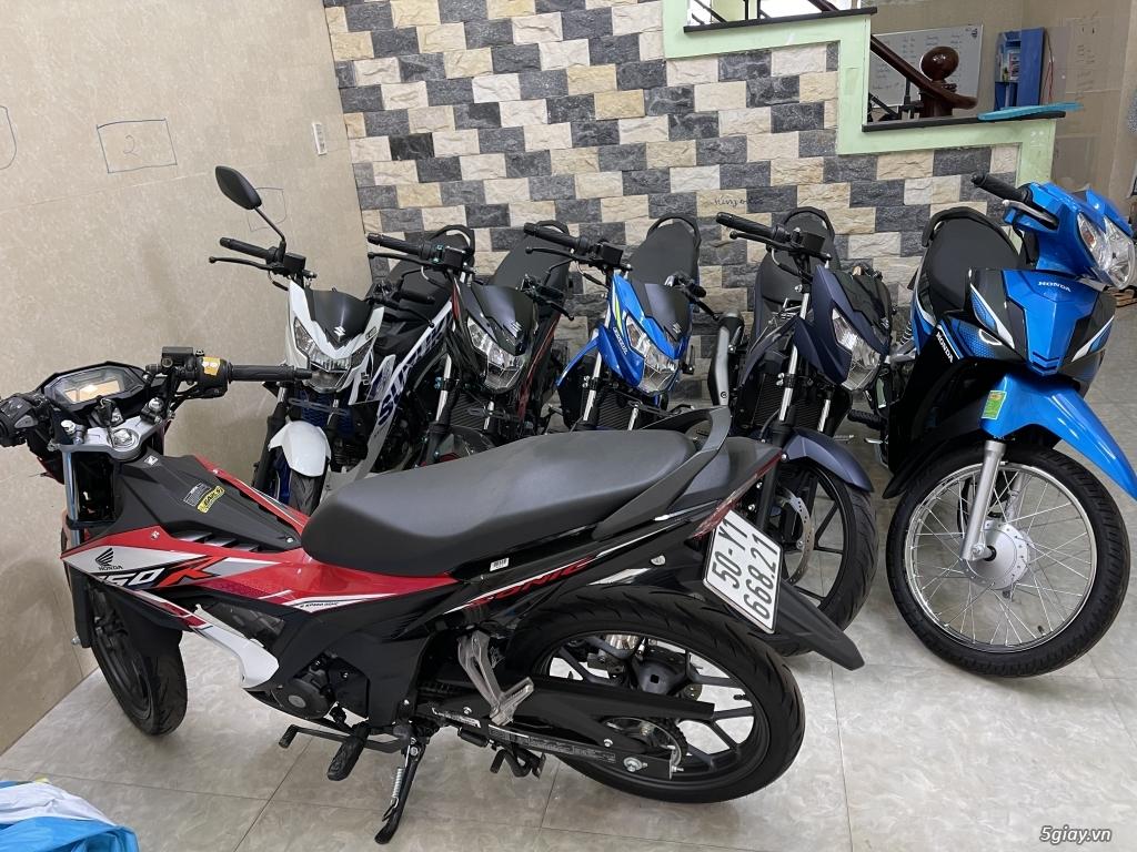 Mua bán trao đổi các loại xe !CHXM Nguyễn Phong - 13