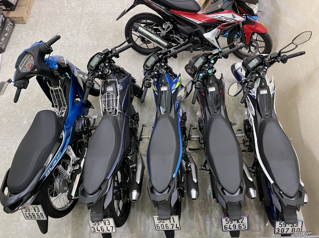 Mua bán trao đổi các loại xe !CHXM Nguyễn Phong - 12