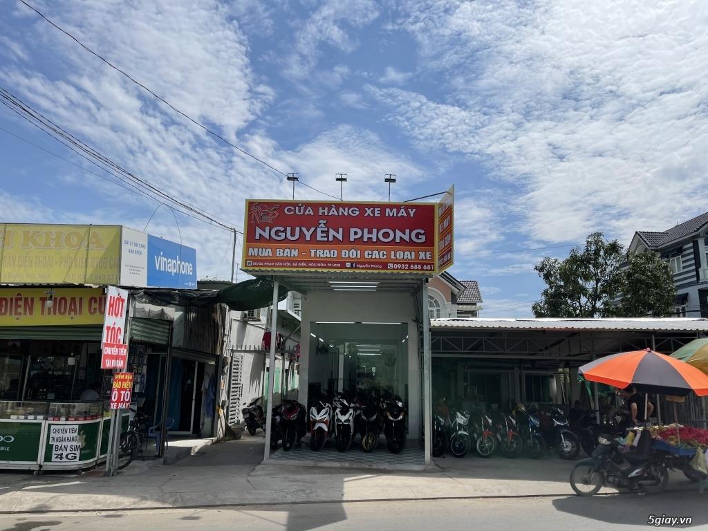 Mua bán trao đổi các loại xe !CHXM Nguyễn Phong - 4