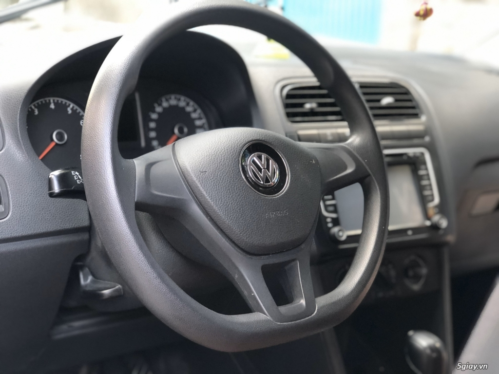 Volkswagen Polo  AT 2017 - 4