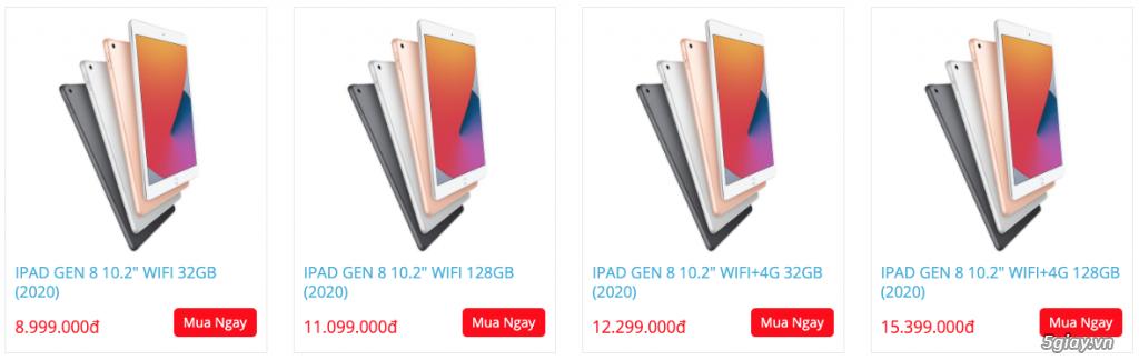 Tất cả các sản phẩm Apple - 14