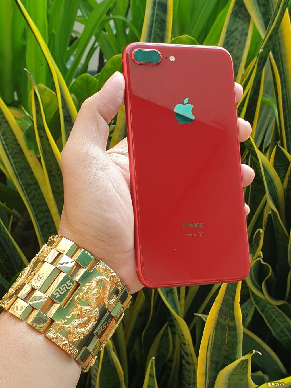 iPhone 8 Plus 64GB Red Product - Chuẩn Q.Tế - 99% - Giao Lưu ĐT Khác - 5