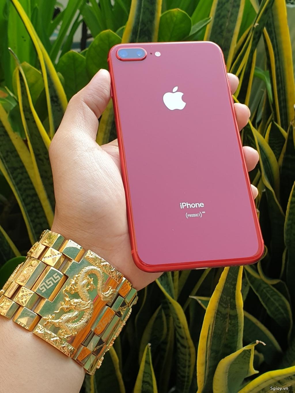 iPhone 8 Plus 64GB Red Product - Chuẩn Q.Tế - 99% - Giao Lưu ĐT Khác - 4