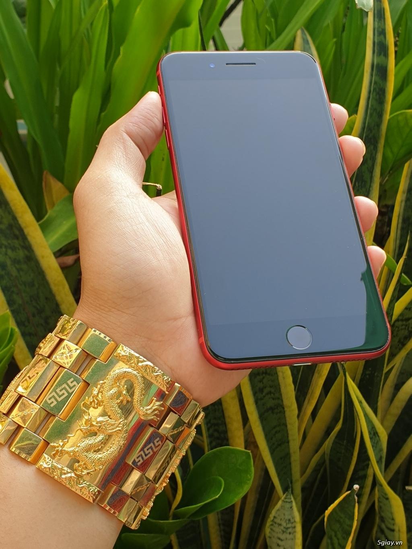 iPhone 8 Plus 64GB Red Product - Chuẩn Q.Tế - 99% - Giao Lưu ĐT Khác - 3