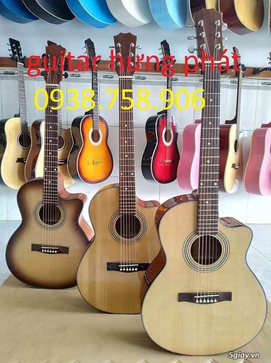 Đàn guitar giá rẻ - guitar tập chơi giá rẻ tại hóc môn hồ chí minh - 12