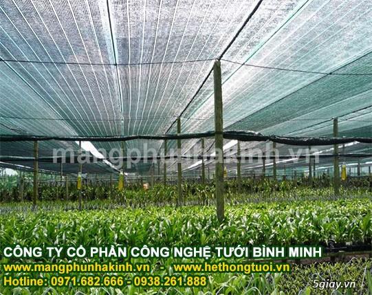 Lưới che nắng thái lan, lưới che vườn rau, lưới che nắng trồng rau