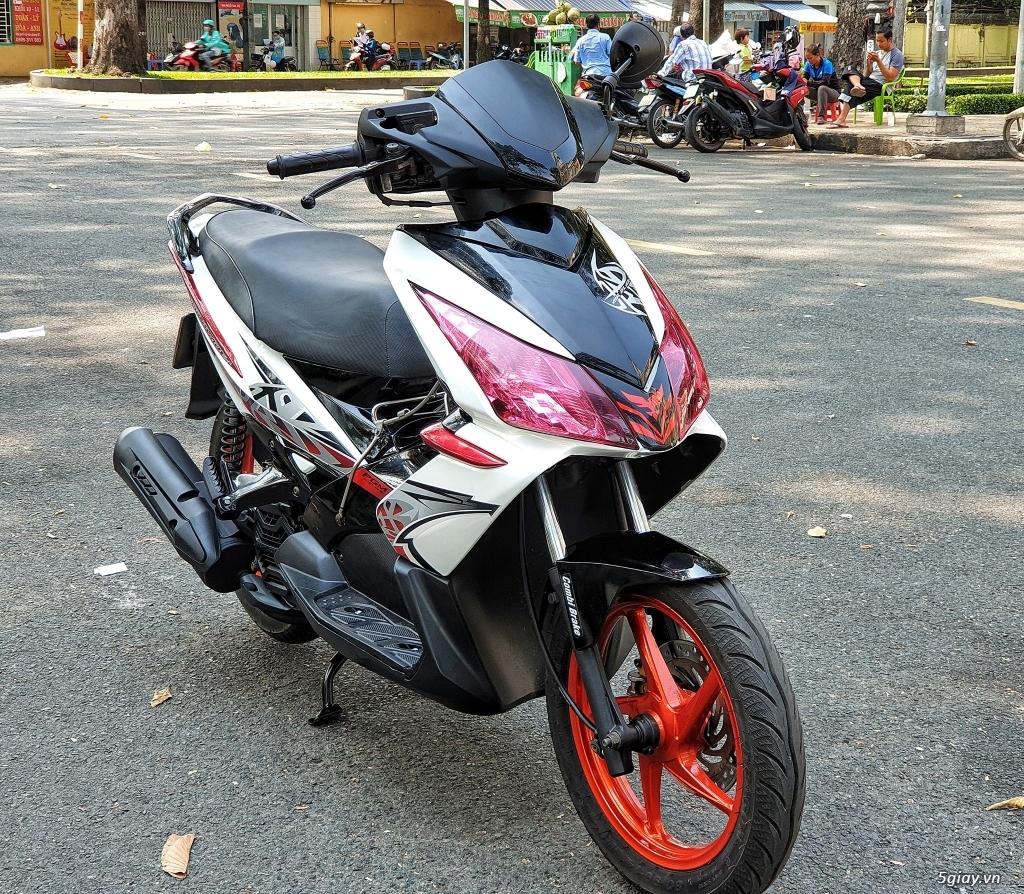 AirBlade VN Fi 2011 Lên Full Thái 2012 Sporty -BSTP - Giao Lưu Xe Khác - 10