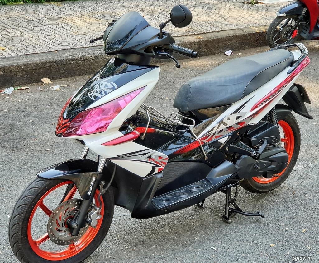 AirBlade VN Fi 2011 Lên Full Thái 2012 Sporty -BSTP - Giao Lưu Xe Khác - 9