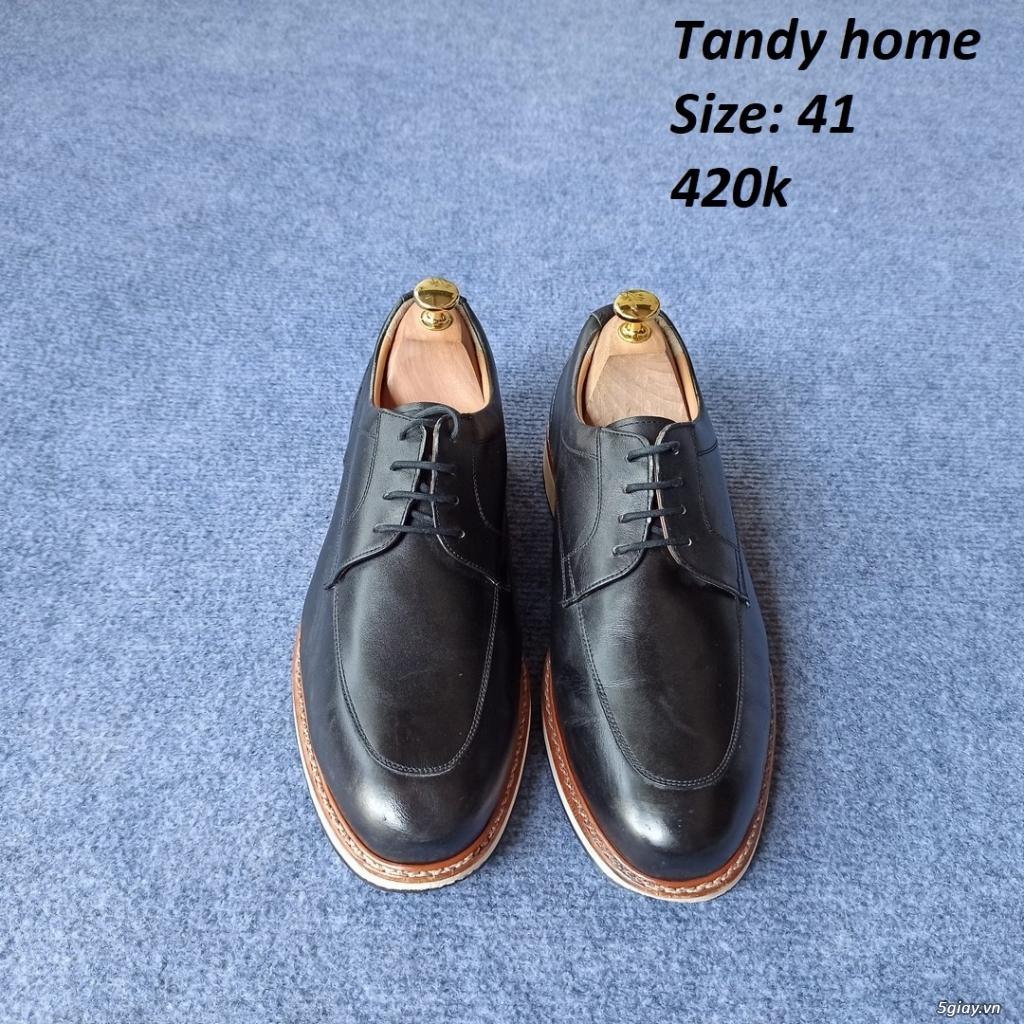 shop giày 2hand like new ship cod mọi miền tổ quốc ib zl để xem mẫu - 3