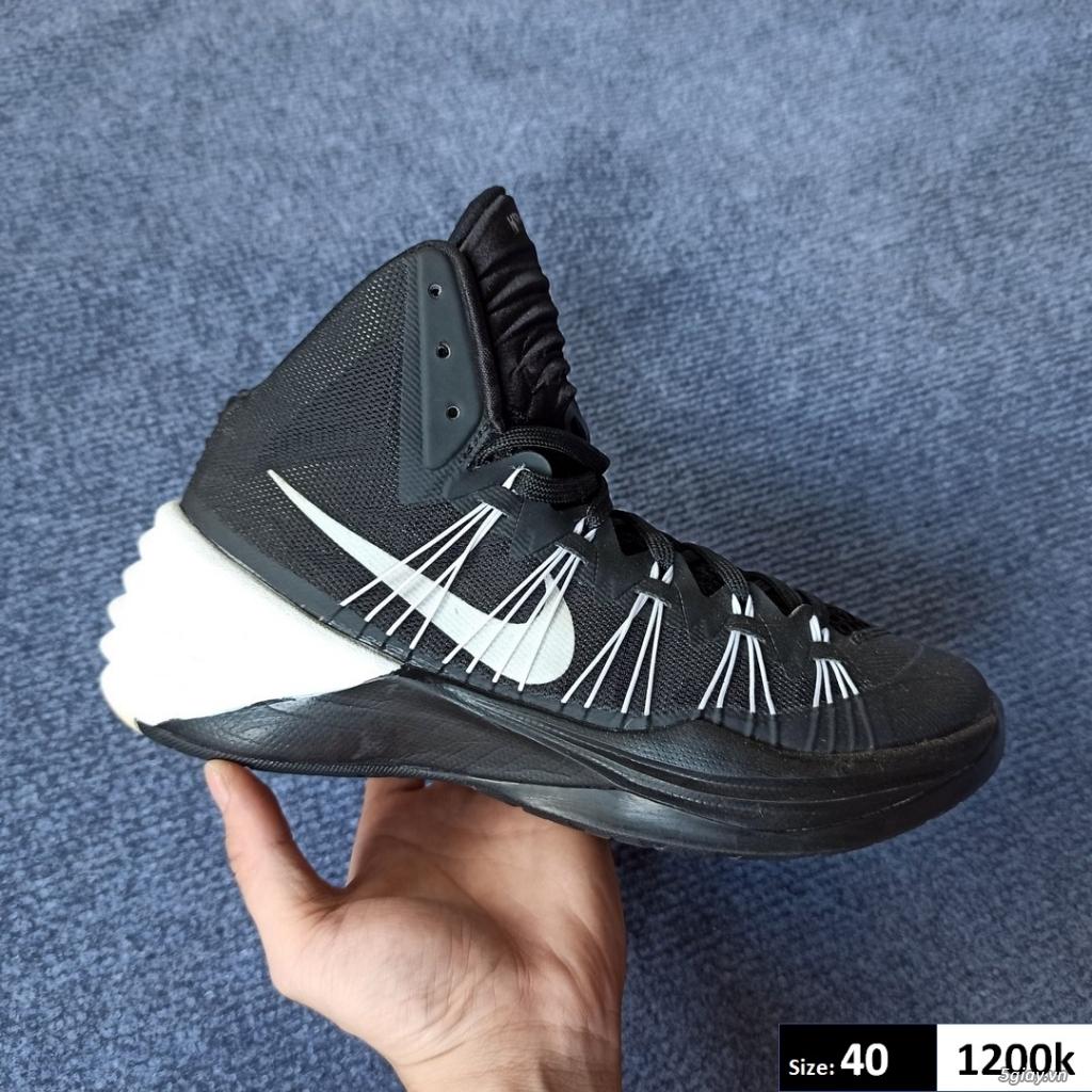 Mua online Giày thể thao/ Sneakers chạy bộ giá siêu rẻ - 4