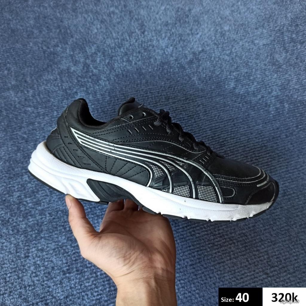 Mua online Giày thể thao/ Sneakers chạy bộ giá siêu rẻ - 2