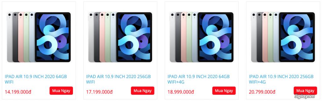 Tất cả các sản phẩm Apple - 13