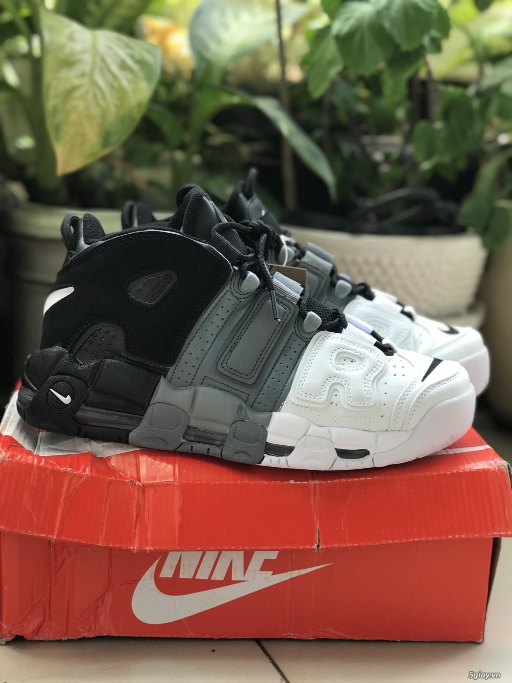 Nike Air Max Uptempo 96 , Size 42 , New 100%