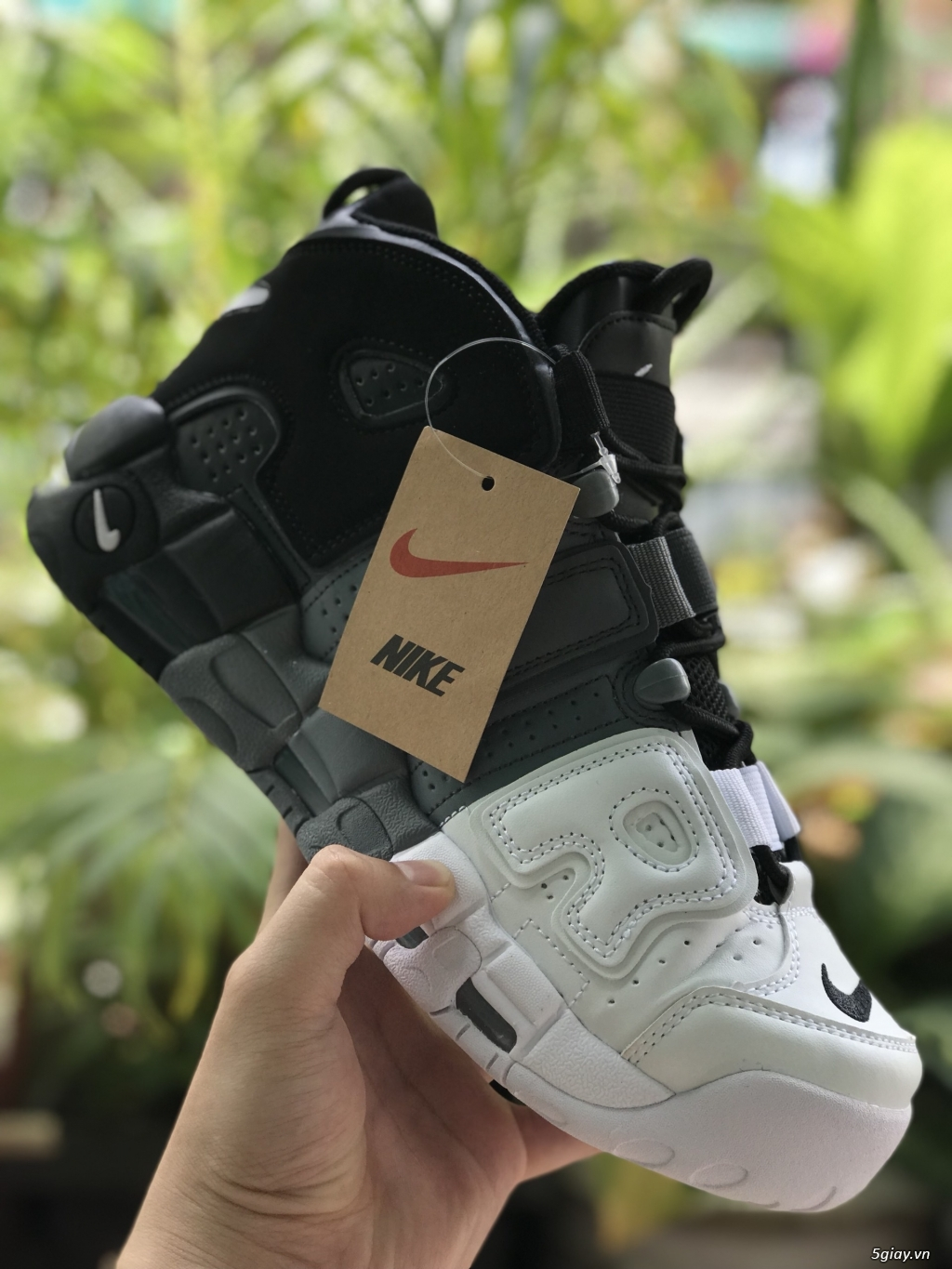 Nike Air Max Uptempo 96 , Size 42 , New 100% - 1