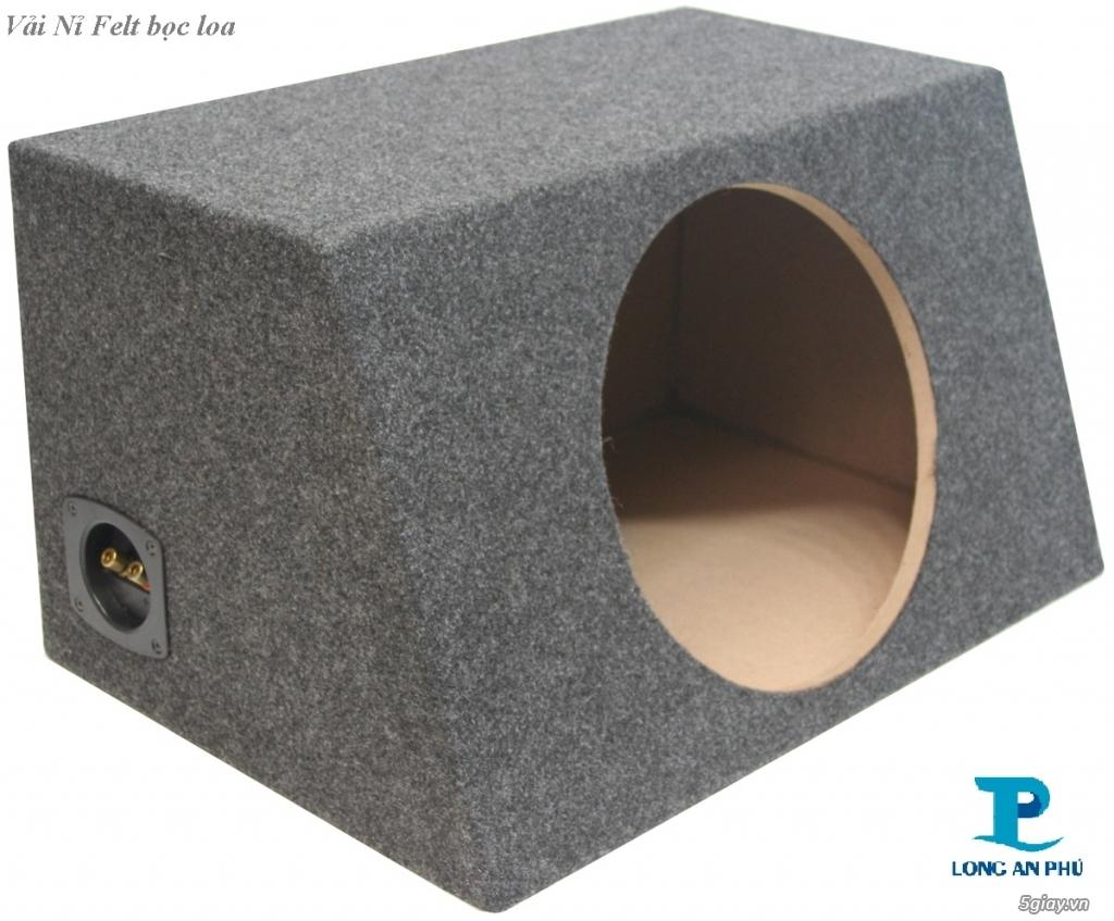 Vải kubu lót sofa , vải felt chống thấm vải xăm kim hút dầu
