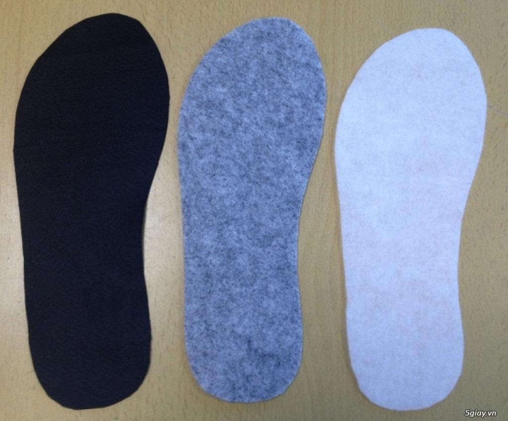 Chuyên cung cấp vải Kubu, Xăm kim không dệt lót Balo, Túi xách, Giày - 1
