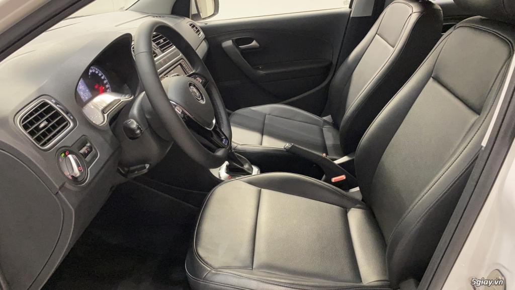 Volkswagen Polo Hatchback 2021 - Siêu ưu đãi tháng 5 từ VWSG - 1