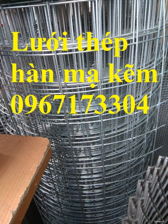 Sản xuất lưới thép hàn, lưới thép hàn cường lực, hàng rào lưới thép. - 16