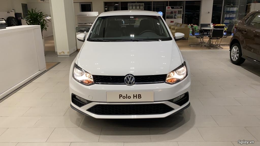 Volkswagen Polo - Siêu xe đô thị (Tặng 11 triệu Bảo hiểm VC từ VWSG)