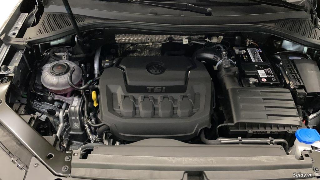 Volkswagen Tiguan 2021- Ưu đãi T5 Tặng 50% phí TB hoặc 100tr phụ kiện - 3