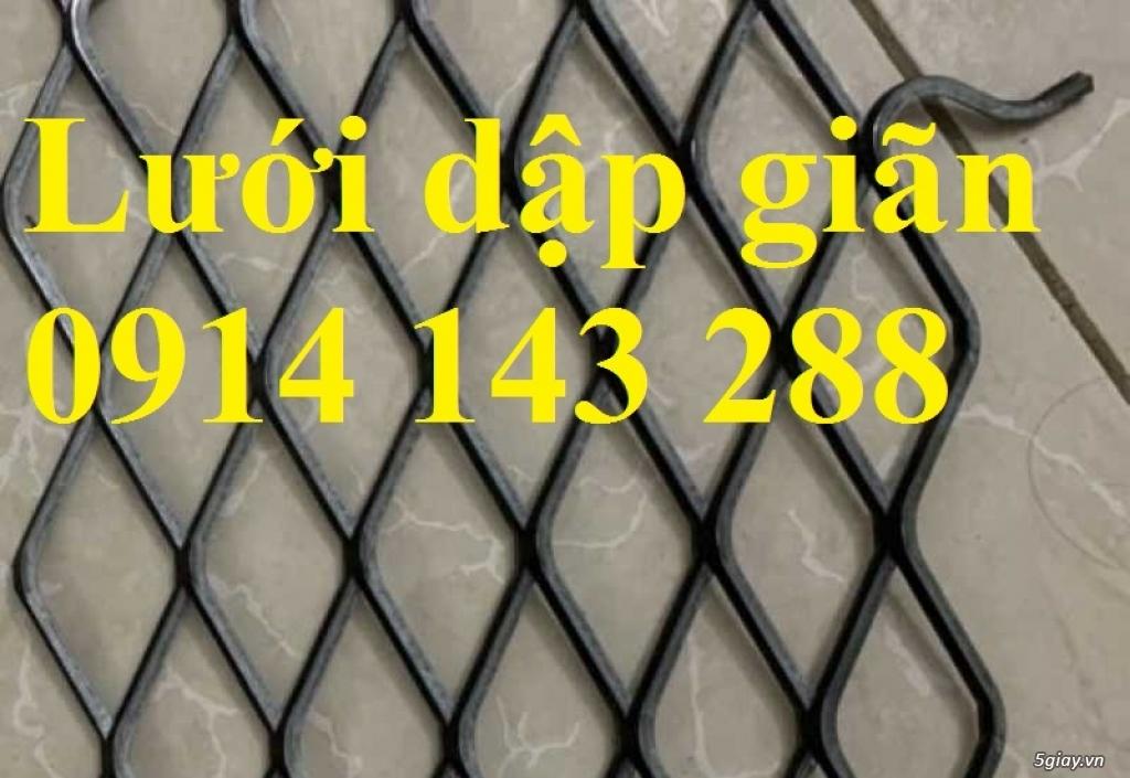 Sản xuất lưới thép hàn, lưới thép hàn cường lực, hàng rào lưới thép. - 8