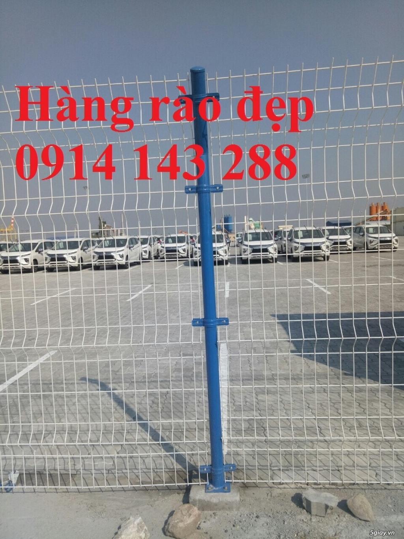 Sản xuất lưới thép hàn, lưới thép hàn cường lực, hàng rào lưới thép. - 2