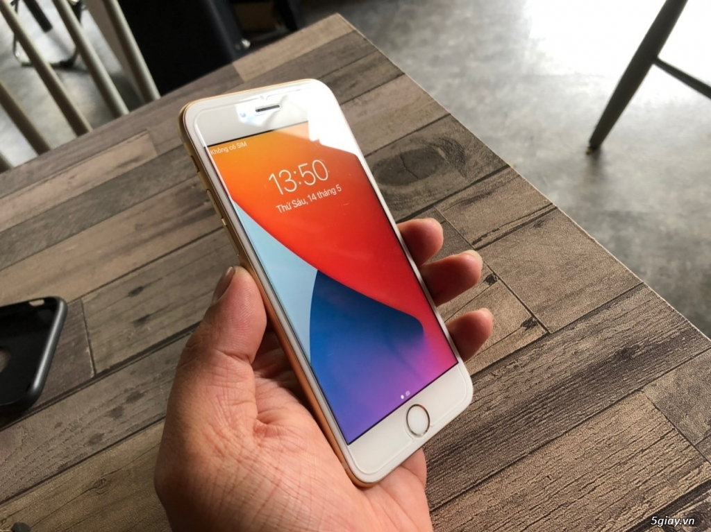 Iphone 6S 64G Gold - 3