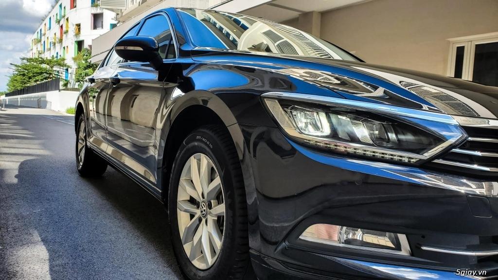 Volkswagen Passat - Xe Doanh Nhân đẳng cấp **Tặng 200 triệu tiền mặt** - 4