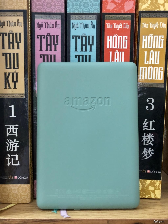Cần bán: máy đọc sách Kindle Paperwhite 4 - 4