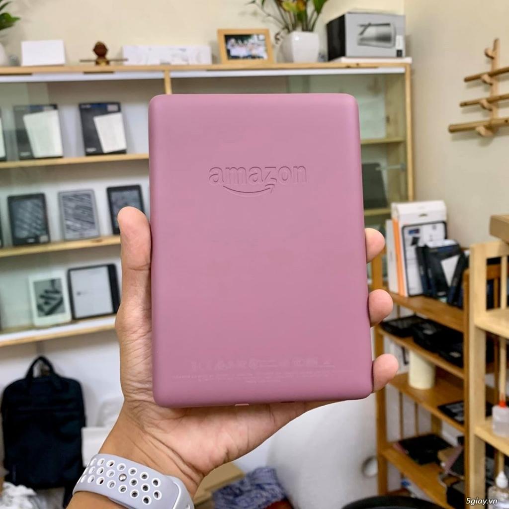 Cần bán: máy đọc sách Kindle Paperwhite 4 - 3