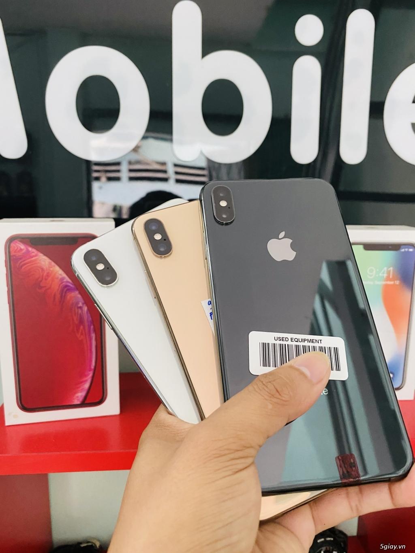 Iphone xsm quốc tế - 2