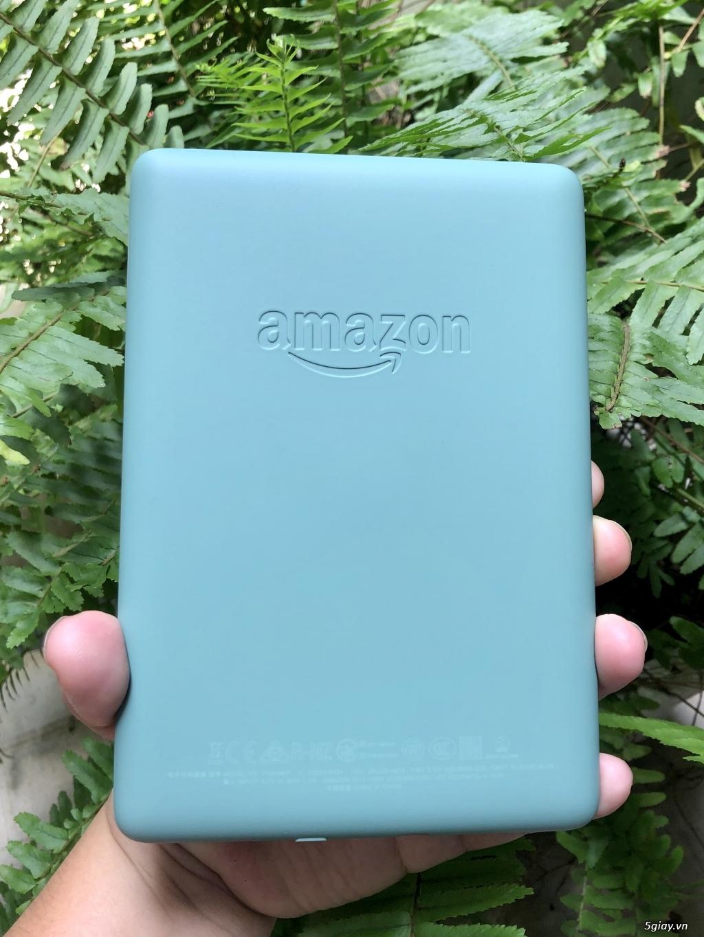 Cần bán: máy đọc sách Kindle Paperwhite 4 - 2