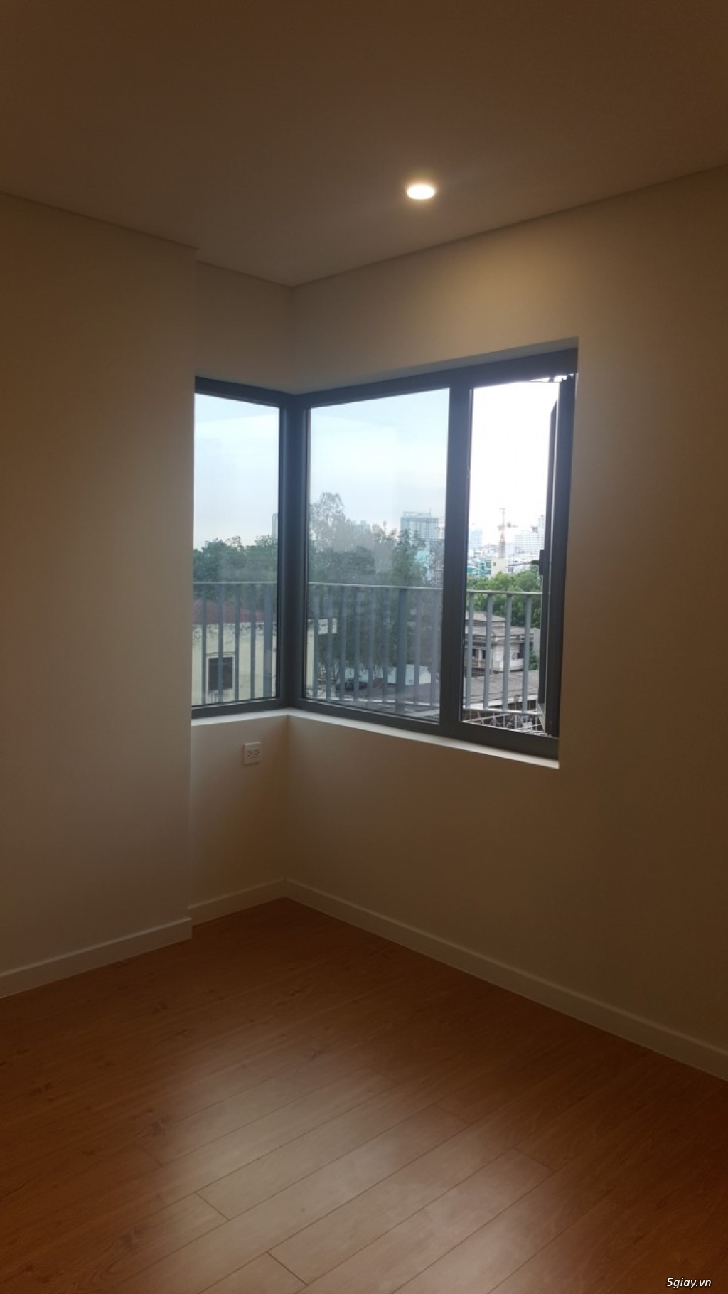Bán căn hộ 2pn, chung cư Diamond Lotus Phúc Khang Q8 - 3