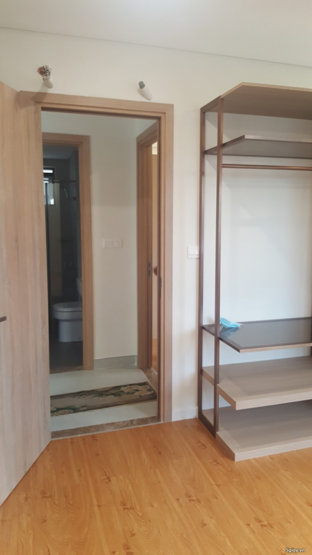 Bán căn hộ 2pn, chung cư Diamond Lotus Phúc Khang Q8 - 4