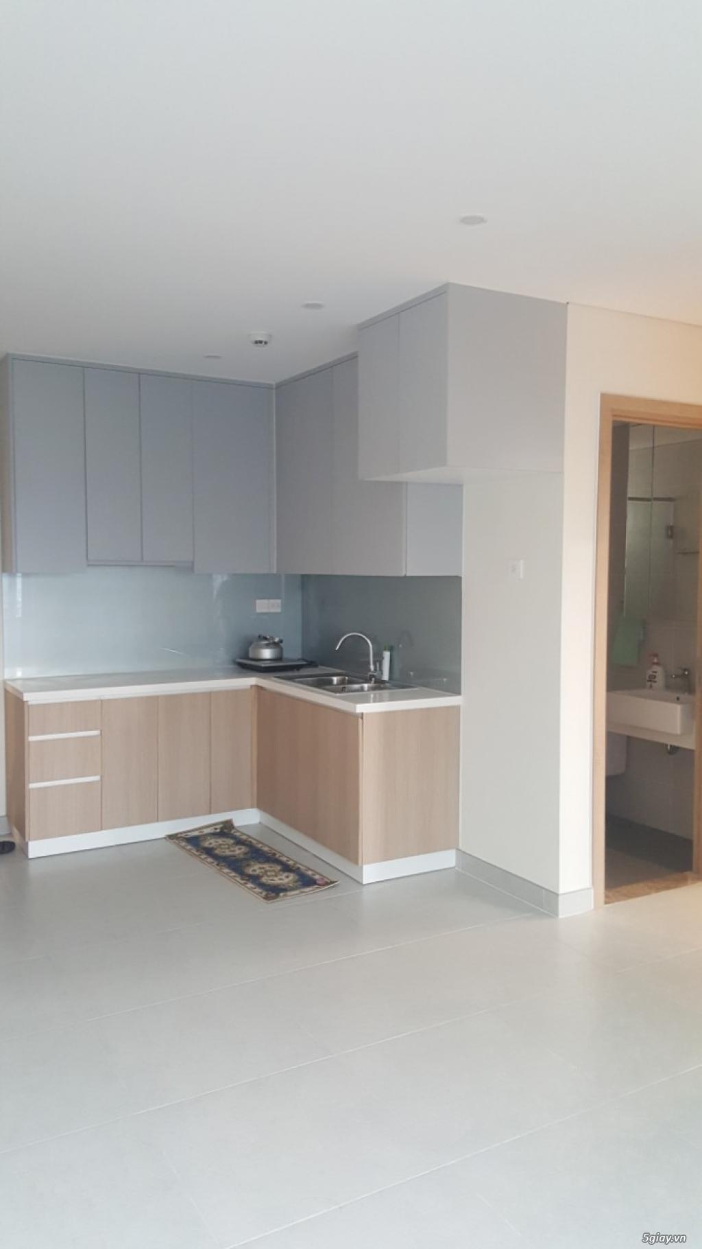 Bán căn hộ 2pn, chung cư Diamond Lotus Phúc Khang Q8 - 1