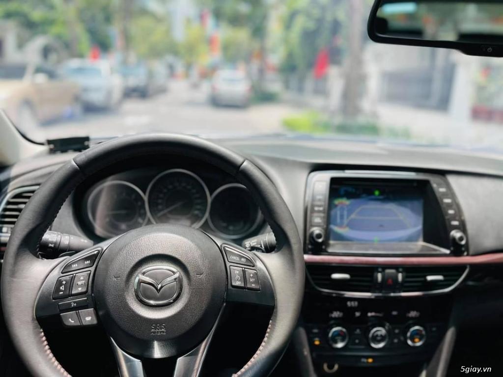 Mazda 6 2016 2.5 Premium Full option - 1