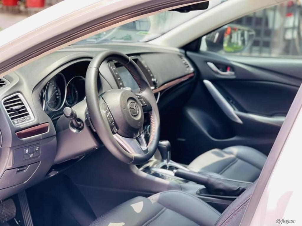 Mazda 6 2016 2.5 Premium Full option - 3
