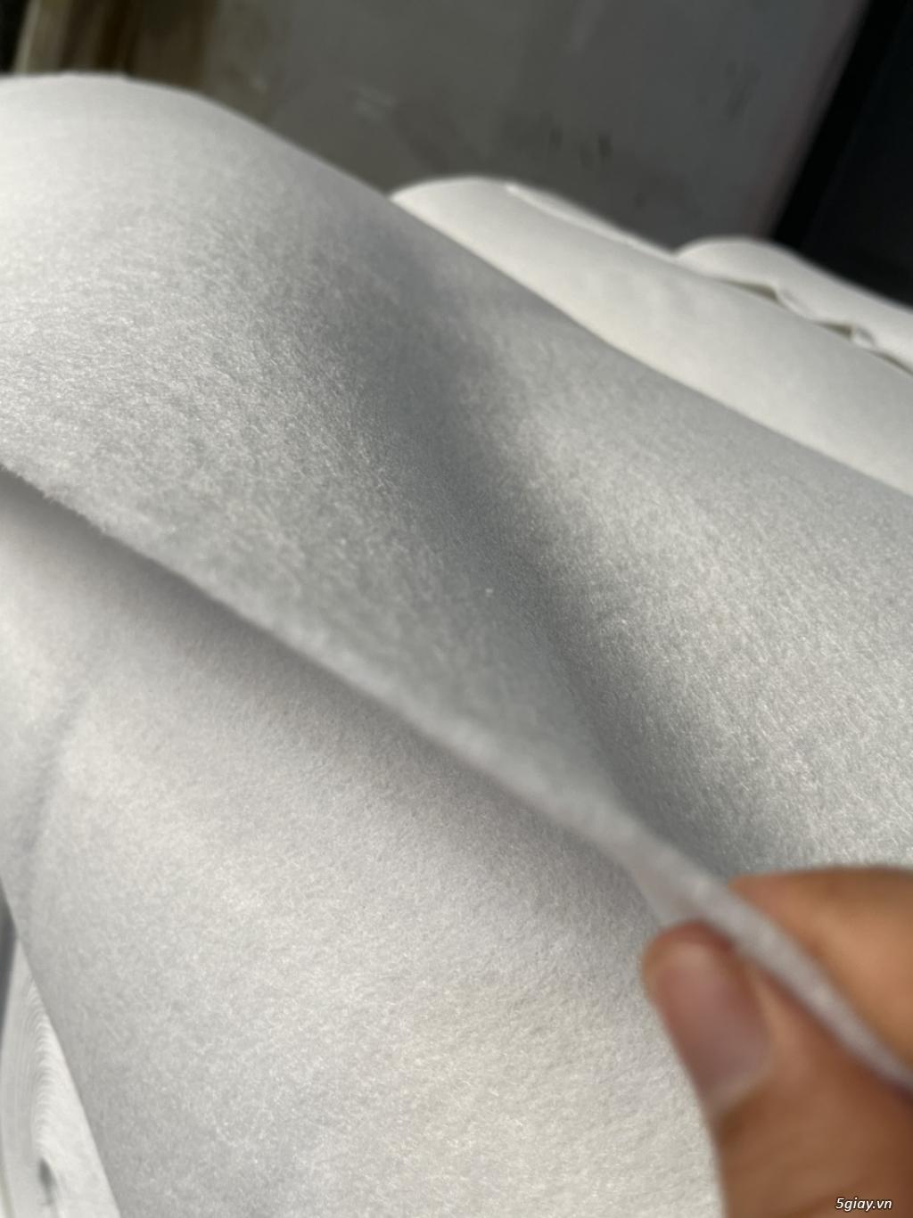 Nhà máy sản xuất vải không dệt xăm kim - 1