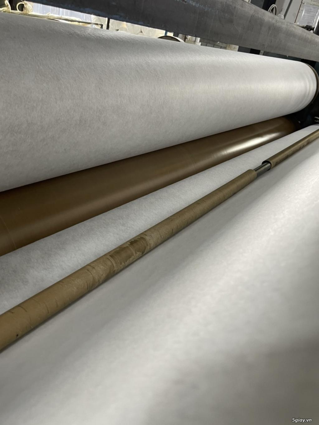 Nhà máy sản xuất vải không dệt xăm kim - 4