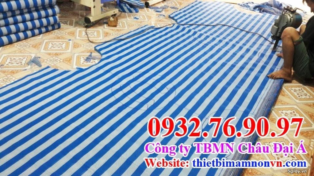 Giường ngủ mầm non giường trẻ em giá rẻ - 2