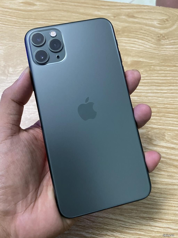 Iphone 11 promax fix quốc tế
