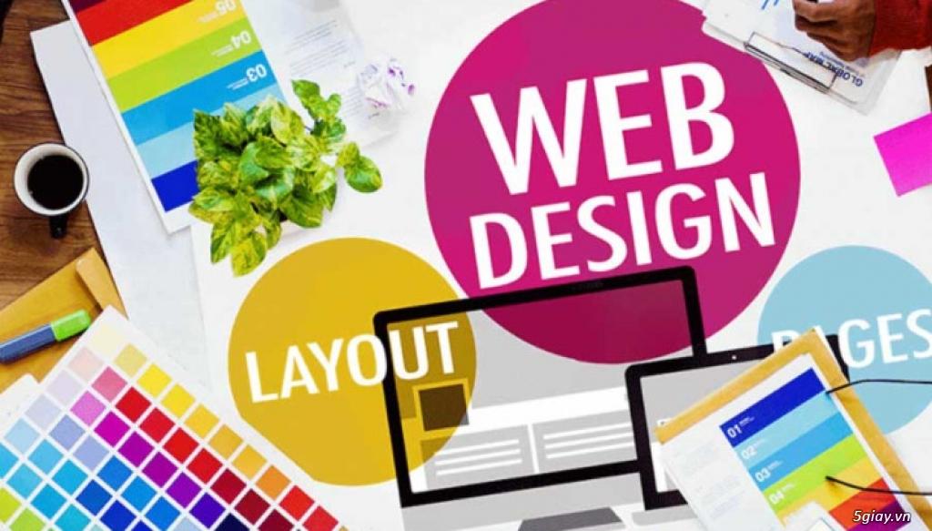 Dịch vụ thiết kế website tại Bình dương - 4