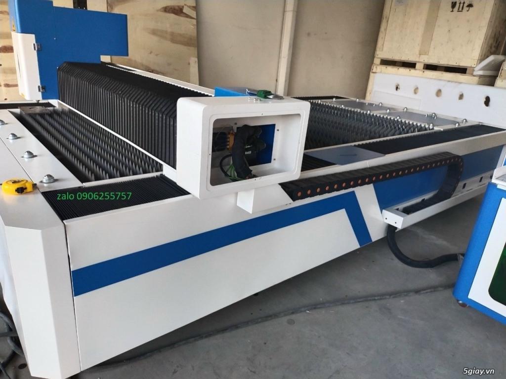 máy cnc laser fiber - 2