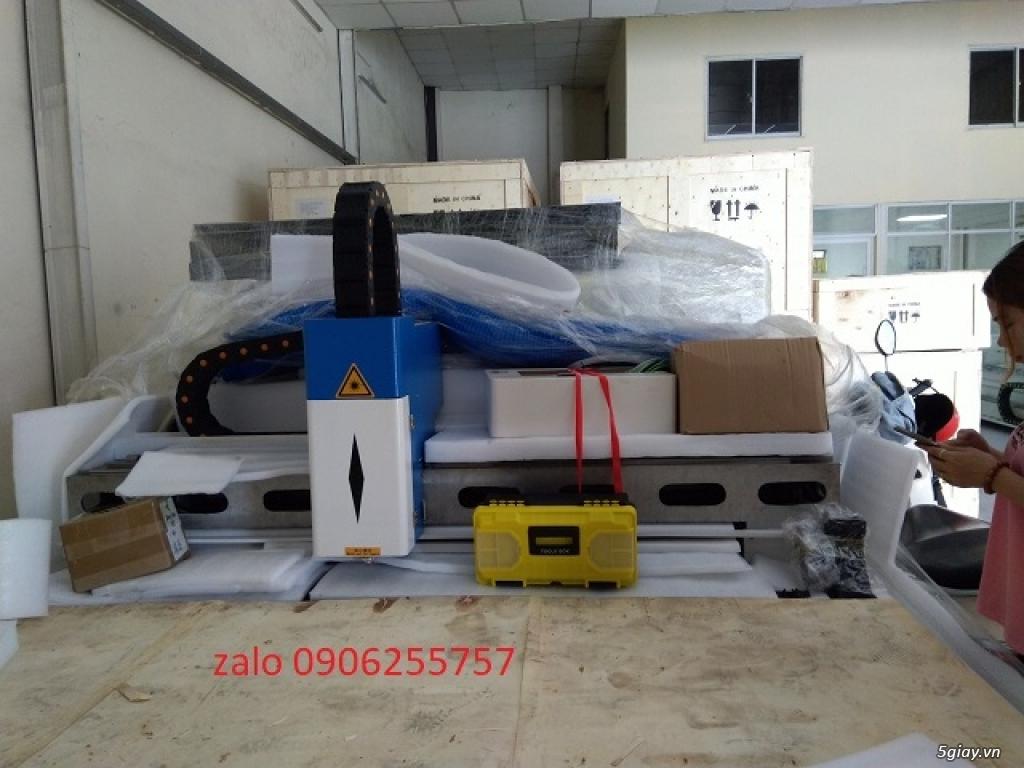 máy cnc laser fiber - 3