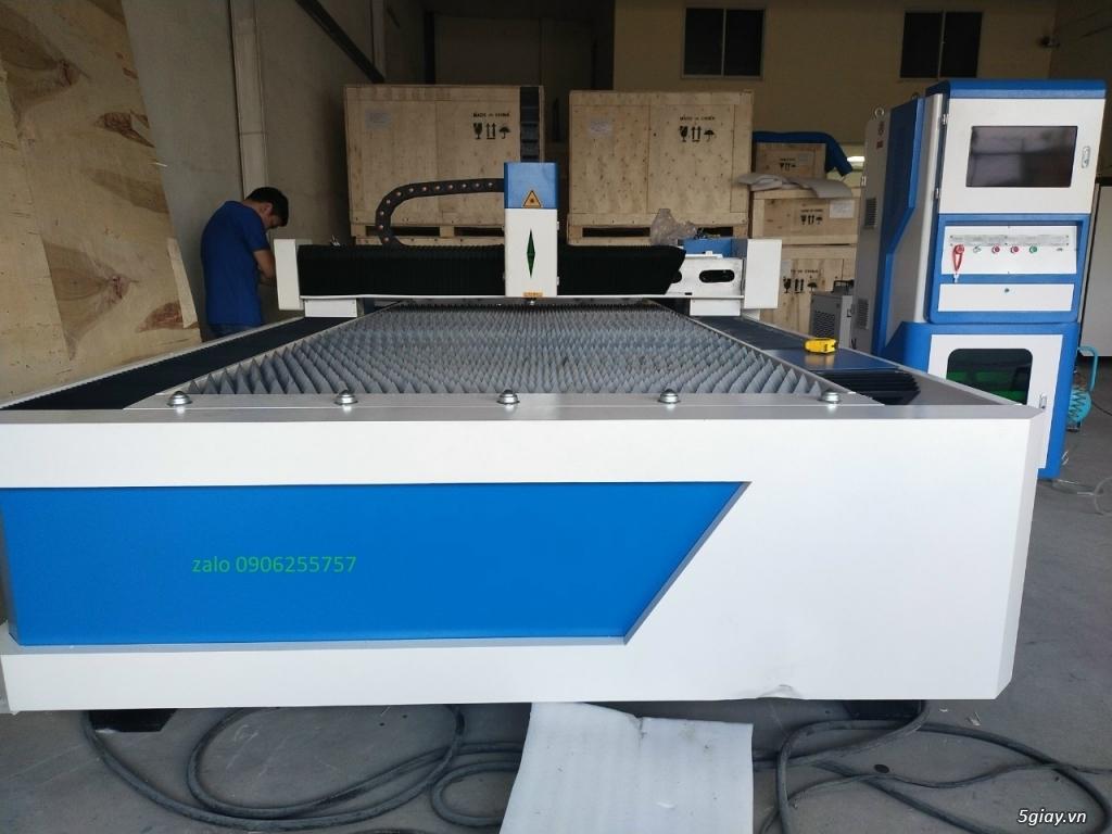 máy cnc laser fiber - 1