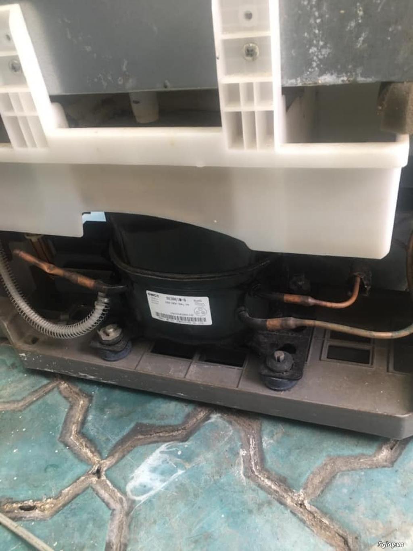 thợ vệ sinh tủ lạnh giá rẻ nha trang - 3