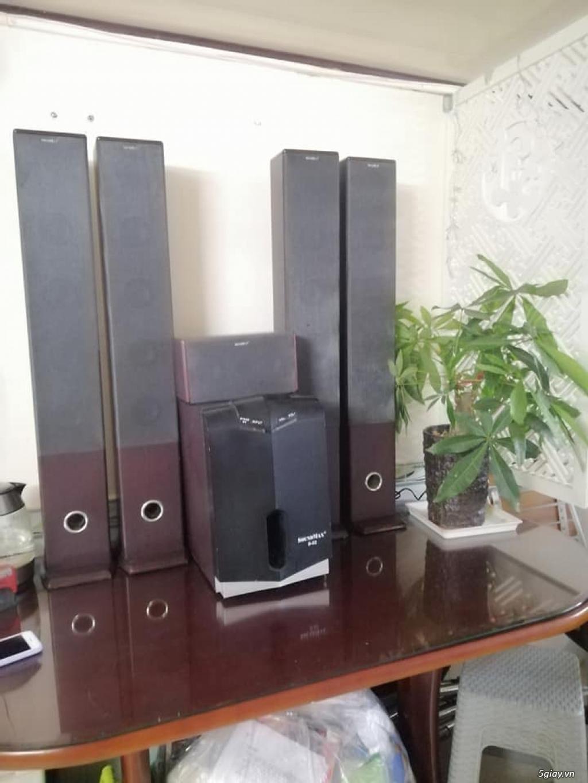 Dàn loa 5.1 SoundMAX B-92 ,LH zalo 0909718088 xem tai Q.3