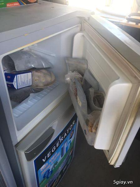thợ vệ sinh tủ lạnh giá rẻ nha trang